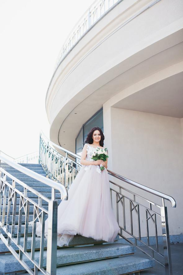Wedding Julia & Dmitriy - фото №29