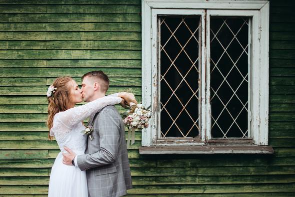 Wedding Marina & Alexander - фото №40