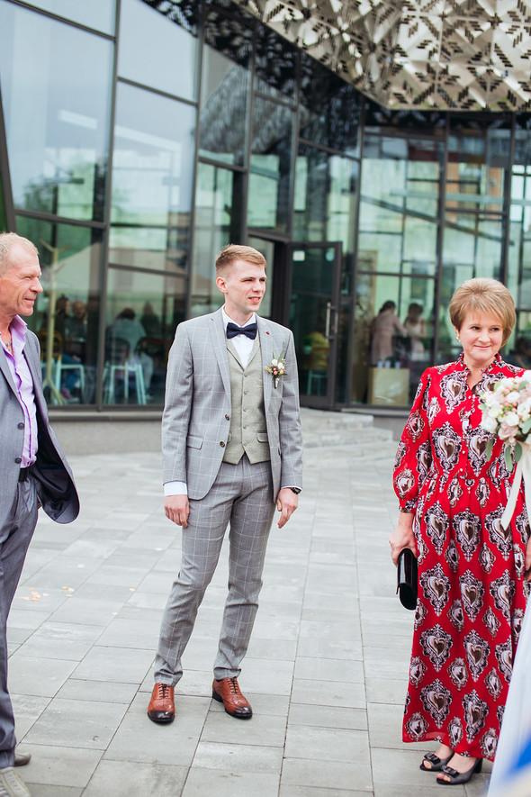 Wedding Marina & Alexander - фото №5