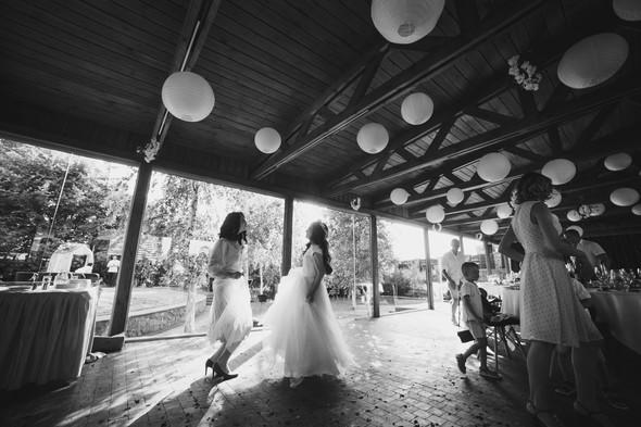 Wedding Pavlo & Olenka - фото №61