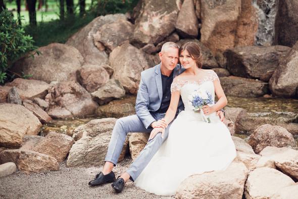 Wedding Olena & Leonid - фото №24