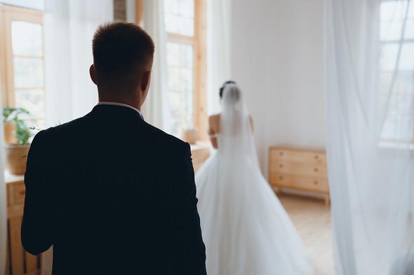 Wedding day Sergiy & Diana - фото №26