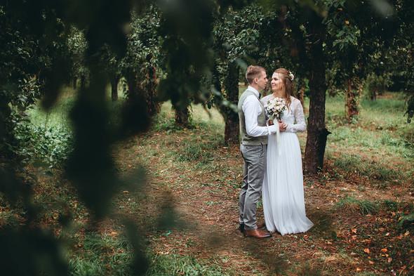 Wedding Marina & Alexander - фото №29