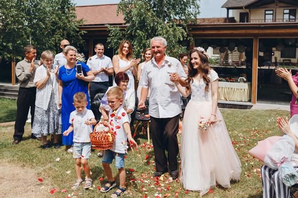 Wedding Pavlo & Olenka - фото №58