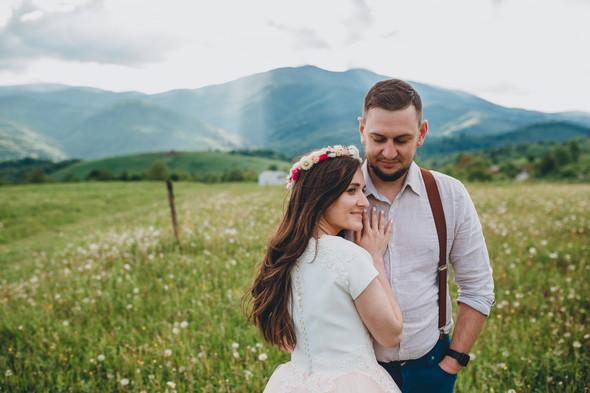 Wedding Pavlo & Olenka - фото №44