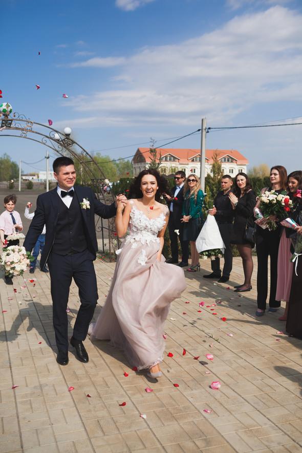 Wedding Julia & Dmitriy - фото №44