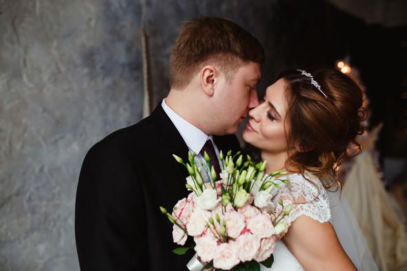 Свадьба Анни та Олексія - фото №19