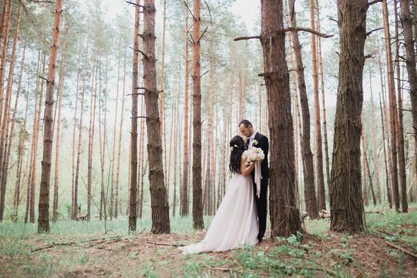 Wedding Lyudmila & Viktor - фото №48