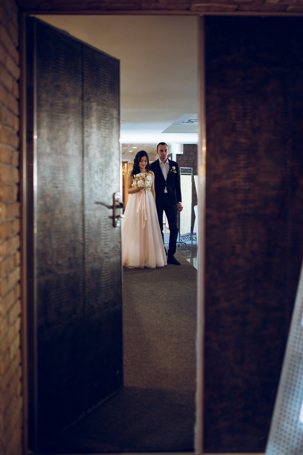 Wedding Lyudmila & Viktor - фото №67