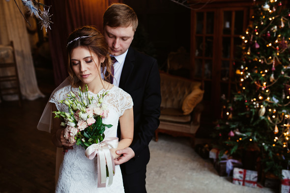 Свадьба Анни та Олексія - фото №26