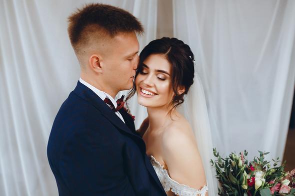 Wedding day Sergiy & Diana - фото №31