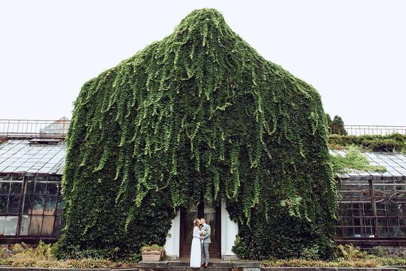Wedding Marina & Alexander - фото №37