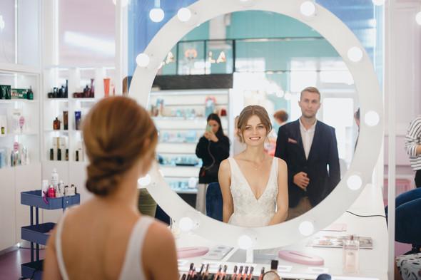 Wedding day Lydmila & Andriy - фото №24