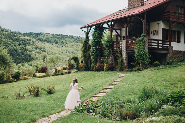 Wedding Pavlo & Olenka - фото №21