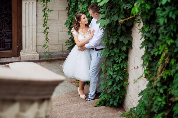 Wedding Tanya & Alexander - фото №17