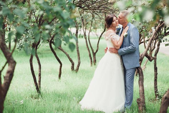 Wedding Olena & Leonid - фото №34