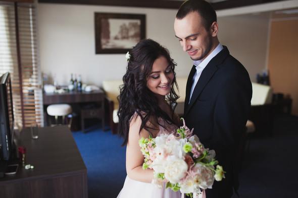 Wedding Lyudmila & Viktor - фото №25