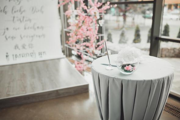 Wedding Olena & Leonid - фото №3