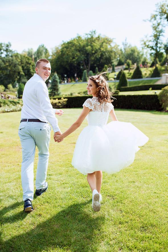 Wedding Tanya & Alexander - фото №37