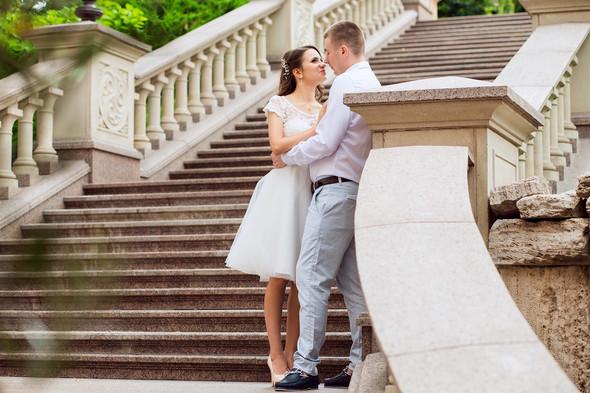 Wedding Tanya & Alexander - фото №23