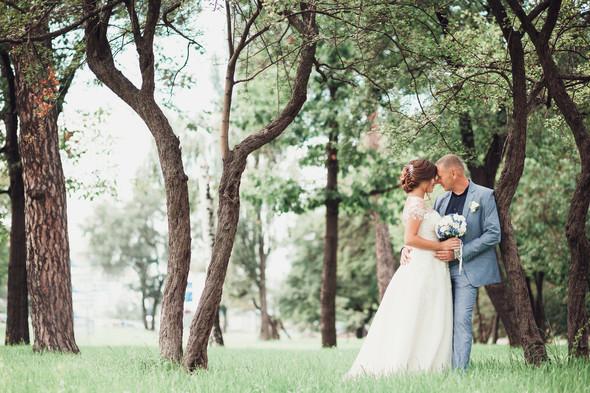 Wedding Olena & Leonid - фото №31
