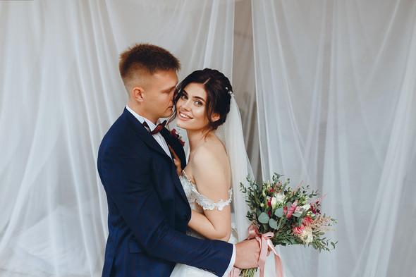 Wedding day Sergiy & Diana - фото №30