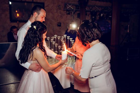 Wedding Lyudmila & Viktor - фото №74