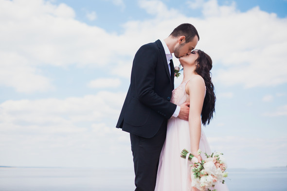 Wedding Lyudmila & Viktor - фото №37