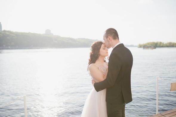 Wedding Lyudmila & Viktor - фото №60