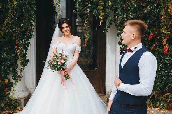 Wedding day Sergiy & Diana - фото №43