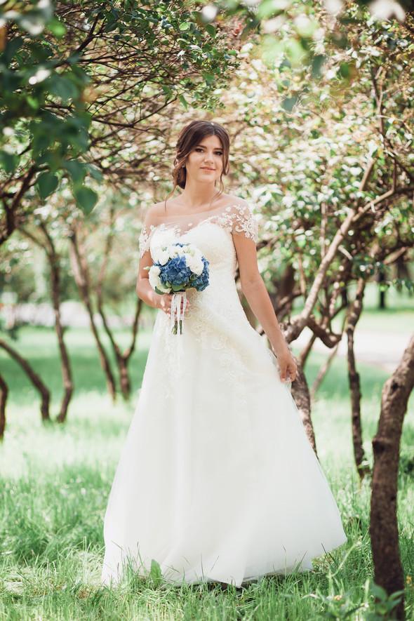 Wedding Olena & Leonid - фото №18
