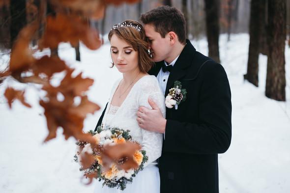 Wedding Max & Valeri - фото №6