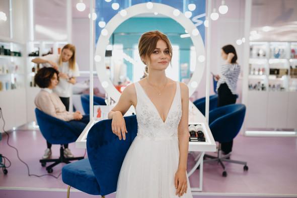 Wedding day Lydmila & Andriy - фото №20