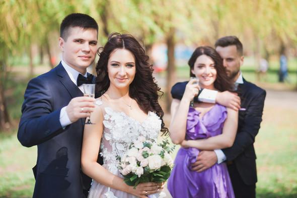 Wedding Julia & Dmitriy - фото №38
