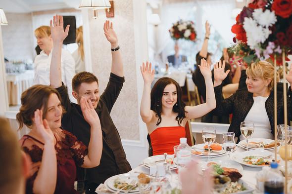 Wedding day Sergiy & Diana - фото №73