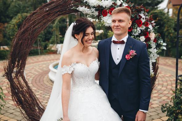 Wedding day Sergiy & Diana - фото №63