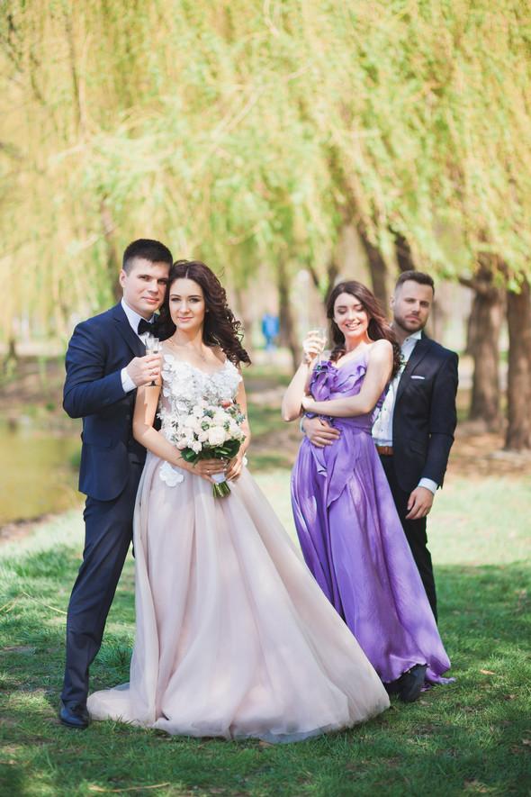 Wedding Julia & Dmitriy - фото №37