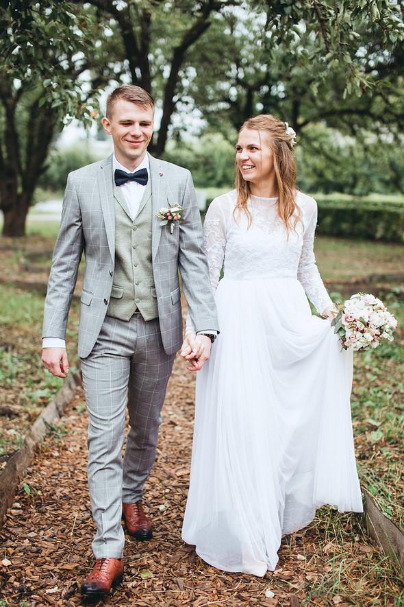 Wedding Marina & Alexander - фото №36
