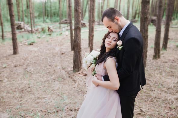 Wedding Lyudmila & Viktor - фото №52