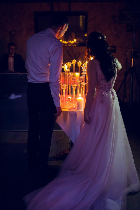 Wedding Lyudmila & Viktor - фото №75