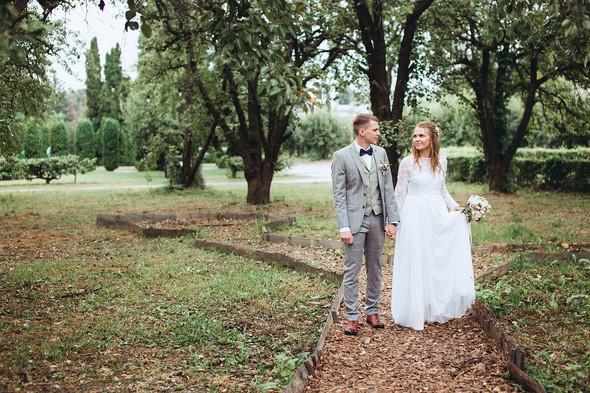Wedding Marina & Alexander - фото №35