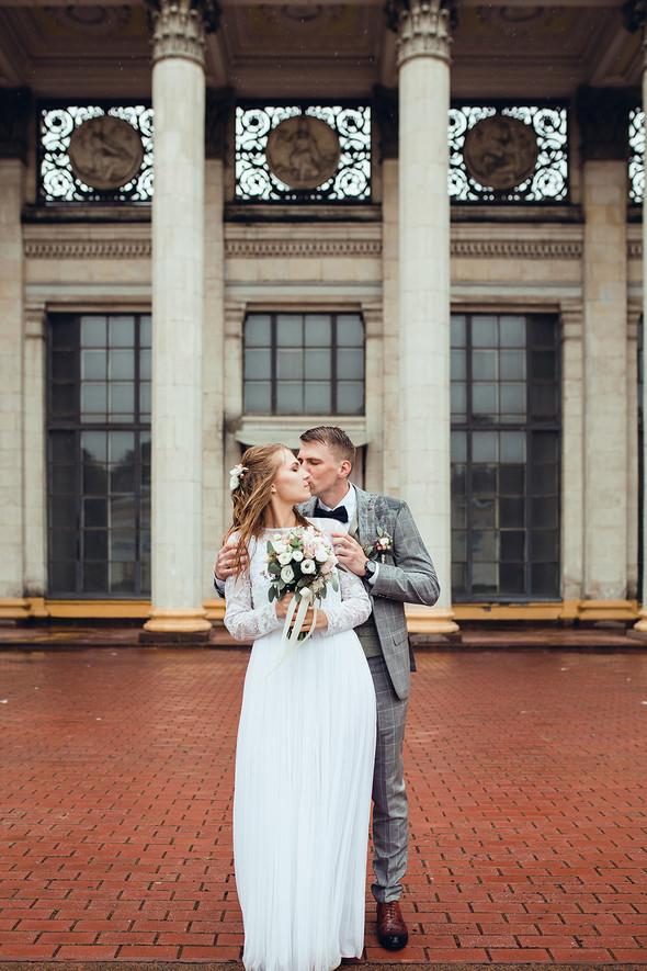 Wedding Marina & Alexander - фото №45