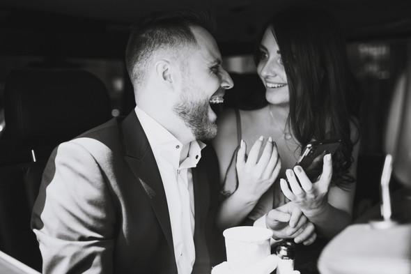 Wedding Julia & Dmitriy - фото №33