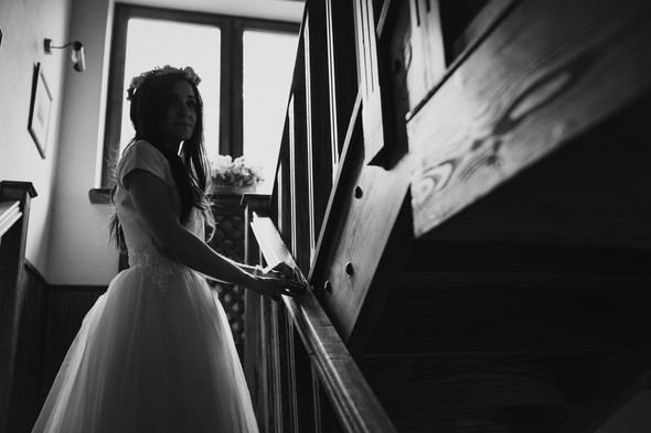 Wedding Pavlo & Olenka - фото №25