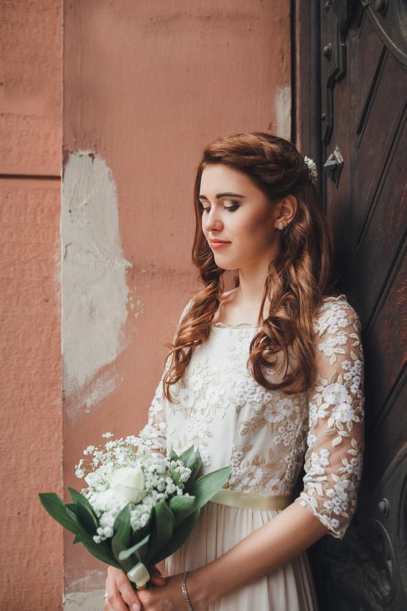 Юлия Та Артем - фото №13