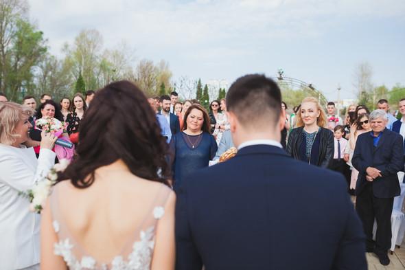 Wedding Julia & Dmitriy - фото №52