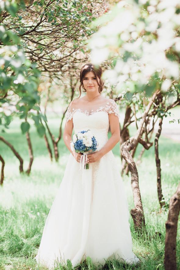 Wedding Olena & Leonid - фото №37