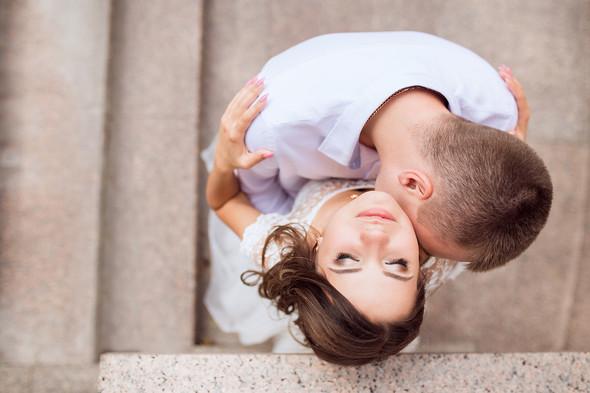 Wedding Tanya & Alexander - фото №24