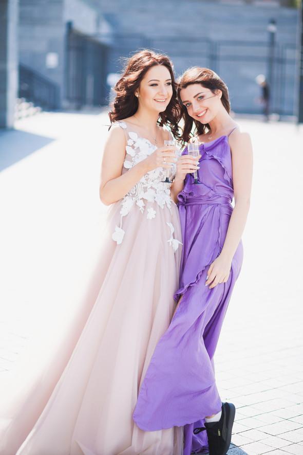 Wedding Julia & Dmitriy - фото №23