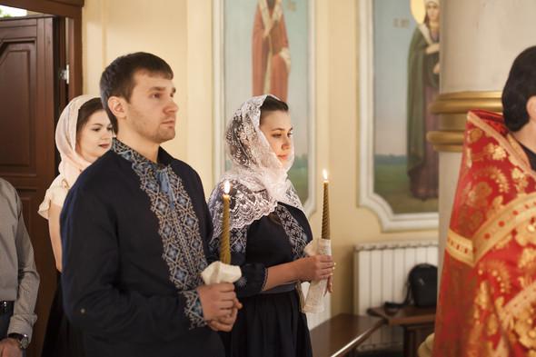 Сергій Та Катерина - фото №18